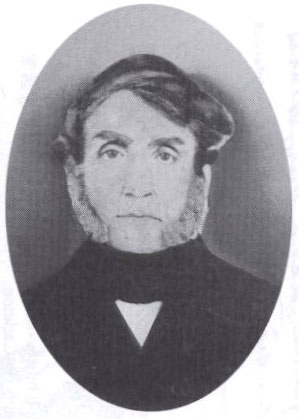 Photo de docteur Charles-Marie Labillois
